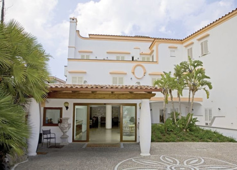 Hotel Terme Tramonto d'Oro in Ischia - Bild von FTI Touristik