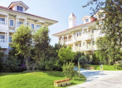 Hotel Ali Bey Resort Sorgun günstig bei weg.de buchen - Bild von FTI Touristik