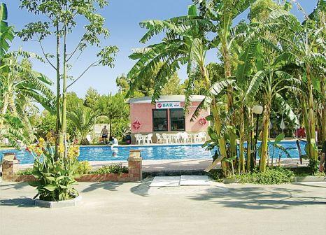 Hotel Villaggio Alkantara in Sizilien - Bild von FTI Touristik