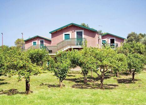 Hotel Villaggio Alkantara günstig bei weg.de buchen - Bild von FTI Touristik
