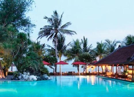 Hotel Griya Santrian Resort 18 Bewertungen - Bild von FTI Touristik