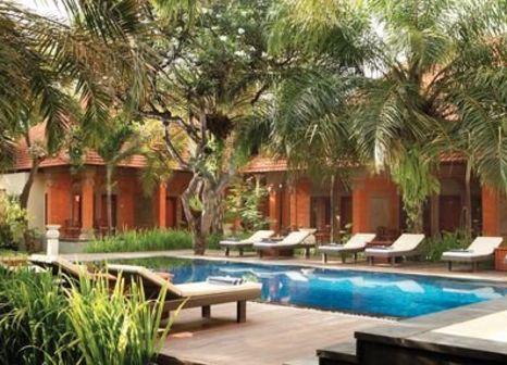 Hotel Griya Santrian Resort in Bali - Bild von FTI Touristik