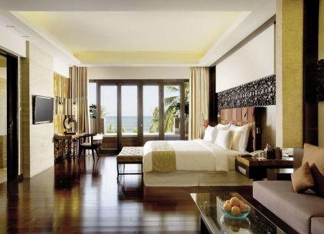 Hotelzimmer mit Mountainbike im Seminyak Beach Resort & Spa