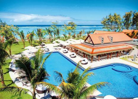 Maritim Crystals Beach Hotel Mauritius in Ostküste - Bild von FTI Touristik