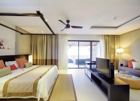 Hotelzimmer mit Volleyball im Maritim Crystals Beach Hotel Mauritius