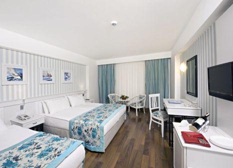 Hotelzimmer mit Yoga im Monachus Hotel & Spa