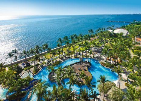 Hotel Sofitel Philippine Plaza Manila günstig bei weg.de buchen - Bild von FTI Touristik