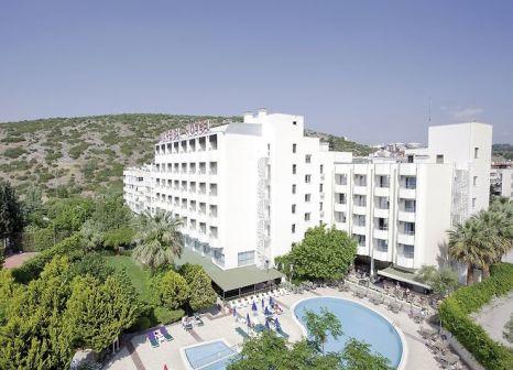 Marbel Hotel by Plam Wings in Türkische Ägäisregion - Bild von FTI Touristik