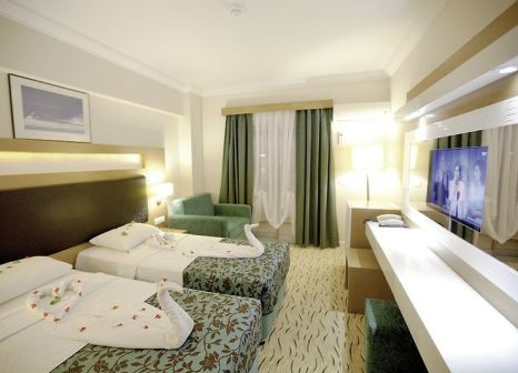 Hotelzimmer mit Reiten im Marbel Hotel by Plam Wings
