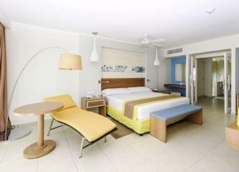 Hotelzimmer mit Fitness im Dhawa Cayo Santa Maria