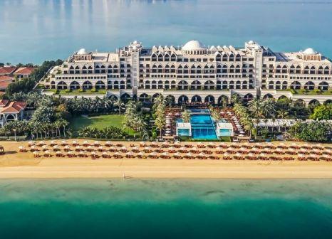 Hotel Jumeirah Zabeel Saray in Dubai - Bild von FTI Touristik
