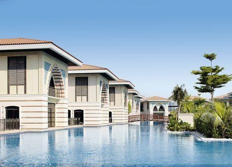 Hotel Jumeirah Zabeel Saray 95 Bewertungen - Bild von FTI Touristik