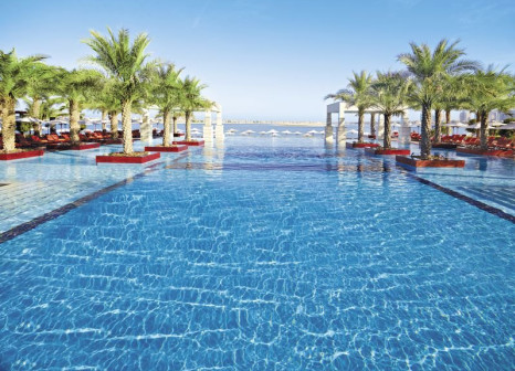Hotel Jumeirah Zabeel Saray 91 Bewertungen - Bild von FTI Touristik