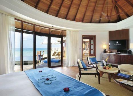 Hotelzimmer im Constance Halaveli Maldives günstig bei weg.de