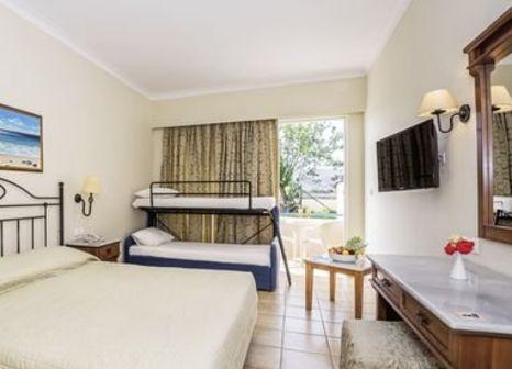 Hotelzimmer im Asteras Resort günstig bei weg.de