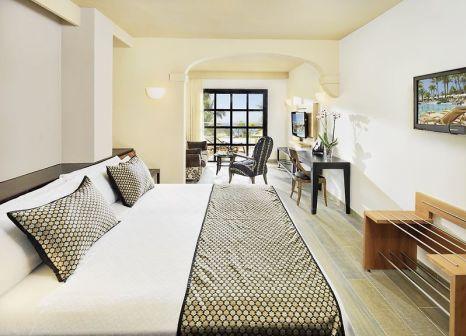 Hotelzimmer mit Golf im Hotel Jardines de Nivaria