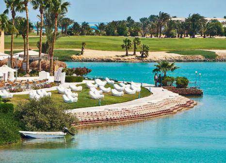 Hotel Steigenberger Golf Resort in Rotes Meer - Bild von FTI Touristik