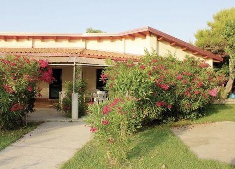 Hotel Villaggio Camping Baia di Zambrone günstig bei weg.de buchen - Bild von FTI Touristik