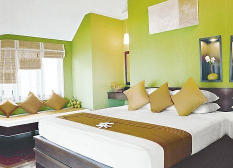 Hotel Sai Kaew Beach Resort in Zentralthailand - Bild von FTI Touristik