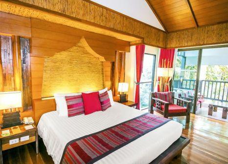 Hotelzimmer im Centara Koh Chang Tropicana Resort günstig bei weg.de