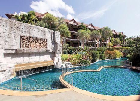 Hotel Kata Palm Resort & Spa günstig bei weg.de buchen - Bild von FTI Touristik