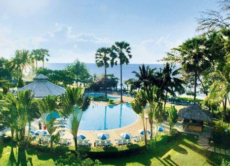 Novotel Rayong Rim Pae Resort Hotel günstig bei weg.de buchen - Bild von FTI Touristik