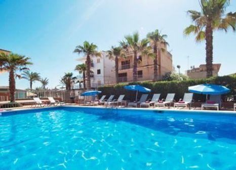 Hotel JS Horitzó in Mallorca - Bild von FTI Touristik