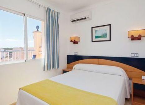 Hotelzimmer im JS Horitzó günstig bei weg.de