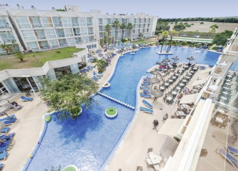 Eix Alzinar Mar Suites Hotel günstig bei weg.de buchen - Bild von FTI Touristik