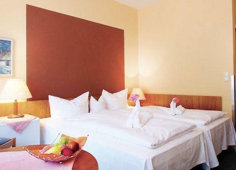 Hotelzimmer mit Massage im Reichel's Parkhotel