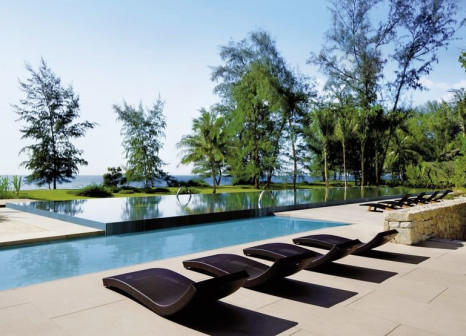 Hotel Renaissance Phuket Resort & Spa günstig bei weg.de buchen - Bild von FTI Touristik