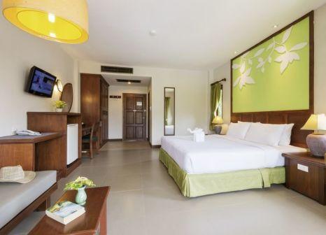 Hotelzimmer mit Kinderpool im The Leaf Oceanside