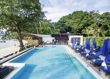 Hotel Chura Samui günstig bei weg.de buchen - Bild von FTI Touristik