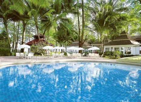Hotel Dusit Thani Laguna Phuket in Phuket und Umgebung - Bild von FTI Touristik