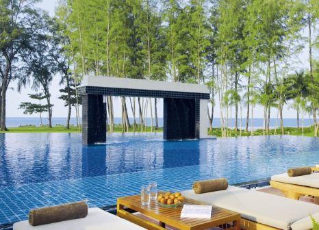 Hotel Dusit Thani Krabi Beach Resort günstig bei weg.de buchen - Bild von FTI Touristik