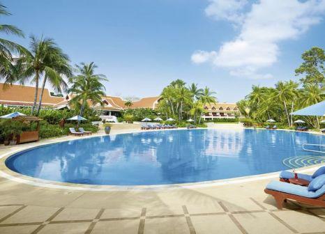 Hotel Santiburi Koh Samui in Ko Samui und Umgebung - Bild von FTI Touristik
