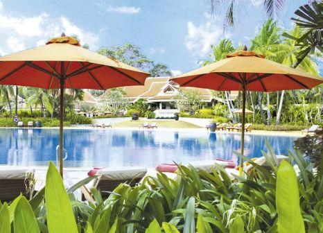 Hotel Santiburi Koh Samui günstig bei weg.de buchen - Bild von FTI Touristik