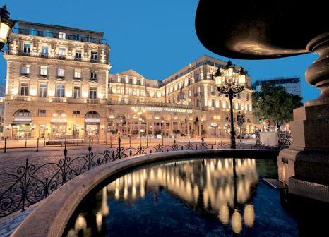 Hotel Steigenberger Frankfurter Hof 1 Bewertungen - Bild von FTI Touristik