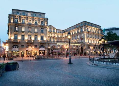 Hotel Steigenberger Frankfurter Hof günstig bei weg.de buchen - Bild von FTI Touristik
