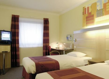 Hotel Holiday Inn Express London - Park Royal in Greater London - Bild von FTI Touristik