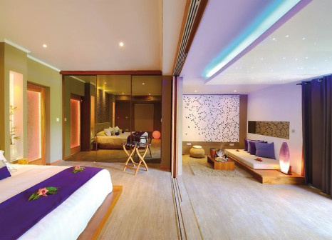 Hotelzimmer mit Fitness im Le Domaine de L'Orangeraie