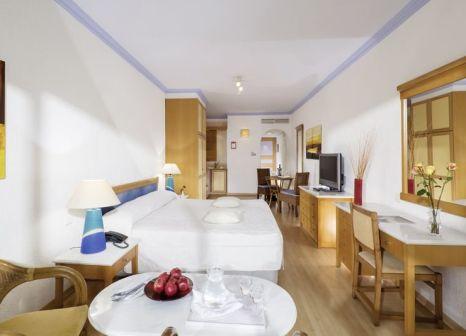Hotelzimmer mit Tennis im Paphos Gardens Holiday Resort