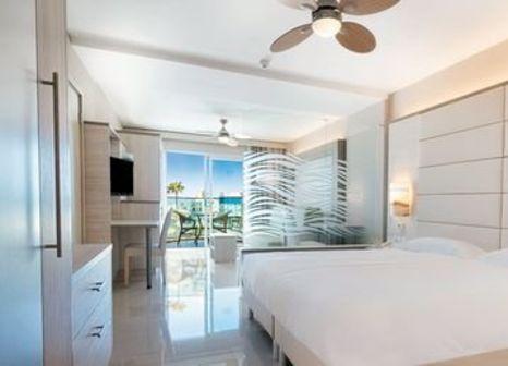 Hotelzimmer mit Tischtennis im Bull Dorado Beach & Spa