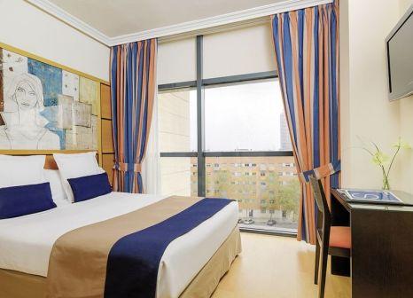 Hotel H10 Marina Barcelona 51 Bewertungen - Bild von FTI Touristik