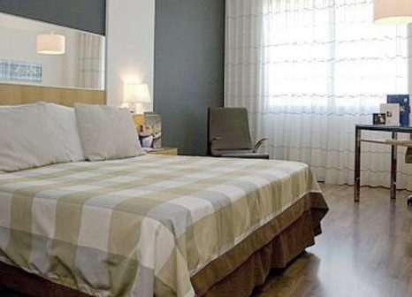 Hotel SB Icaria Barcelona in Barcelona & Umgebung - Bild von FTI Touristik