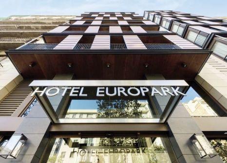 Hotel Europark günstig bei weg.de buchen - Bild von FTI Touristik