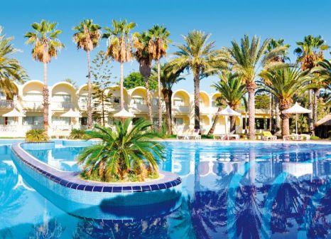 Hotel Occidental Sousse Marhaba günstig bei weg.de buchen - Bild von FTI Touristik