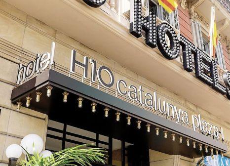 Hotel H10 Catalunya Plaza günstig bei weg.de buchen - Bild von FTI Touristik