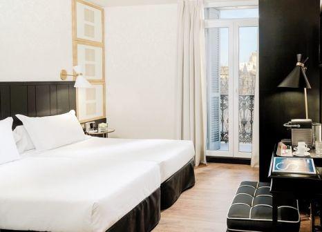 Hotelzimmer mit Aufzug im H10 Catalunya Plaza
