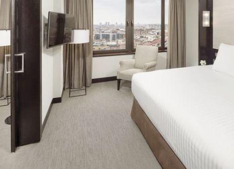 Hotel Meliá Barcelona Sarrià günstig bei weg.de buchen - Bild von FTI Touristik
